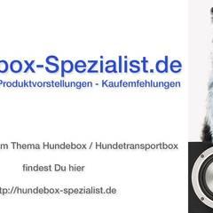 Event venues by Hundebox Spezialist