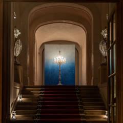 The art of Paris Luxury:  Corridor & hallway by Squared Sphere