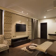 Bedroom by Planet Design and associate