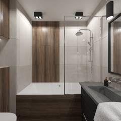 ванная комната : Ванные комнаты в . Автор – Sensitive Design