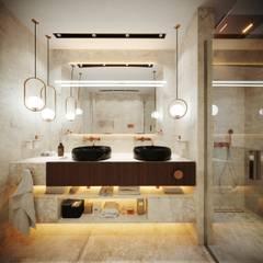 : Baños de estilo  por TABARQ