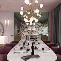Dining room by Premium Club