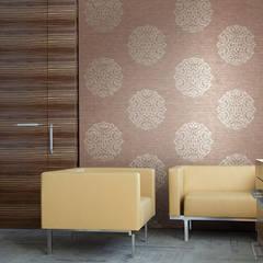 SK Concept Duvar Kağıtları  – BABINGTON:  tarz Duvarlar