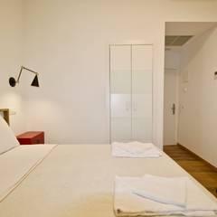 Khách sạn by Ponytec