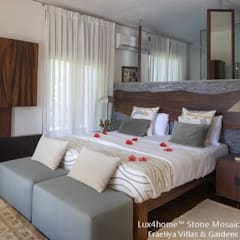 Small bedroom by Lux4home™ Indonesia, Tropical