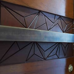 Portas  por Squares design studio