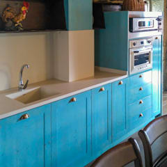 Small kitchens by Home Recover