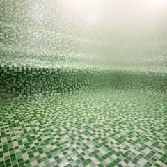 Steam Bath by SunCare Spa Uygulamaları