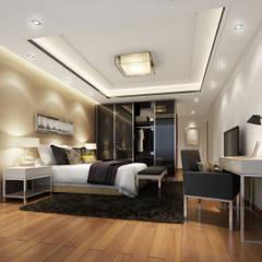 شقق سكنية للبيع من Luxury Solutions حداثي