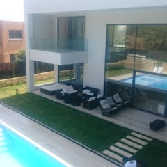 Infinity pool by INDAMAR SRL