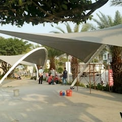 Garden by Công ty TNHH Havico Việt Nam, Modern