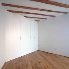 fic arquitectos:  tarz Küçük Yatak Odası