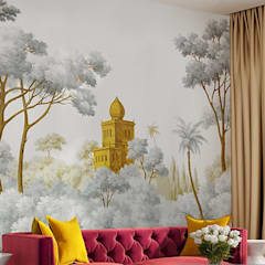 Walls by SK Concept Duvar Kağıtları
