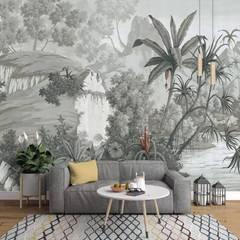 Tường by SK Concept Duvar Kağıtları