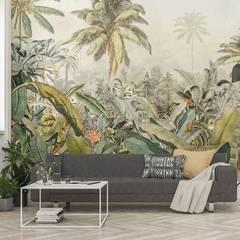 Dinding oleh SK Concept Duvar Kağıtları