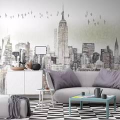 دیوار by SK Concept Duvar Kağıtları