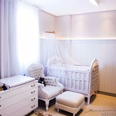 Baby room by Maria Laura Coelho