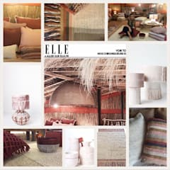Event venues by Nieta Atelier