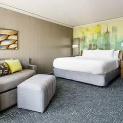 Hotels by SK Concept Duvar Kağıtları