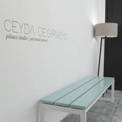Salas de eventos de estilo  por Antler İç Mimarlık