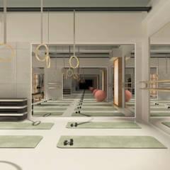 Event venues by Antler İç Mimarlık