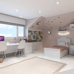 Baby room by Antler İç Mimarlık
