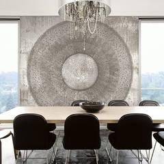 SK Concept Duvar Kağıtları  – Wall Art  NYMANS MURAL:  tarz Duvarlar