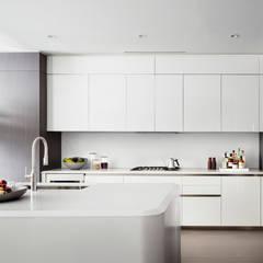 Cocinas de estilo  por Zaha Hadid Architects