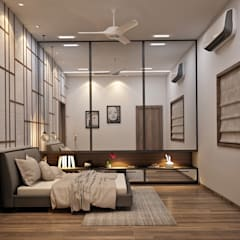 Bedroom by Inside Element