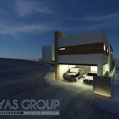 Carport by Zayas Group, Modern