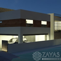 Carport by Zayas Group