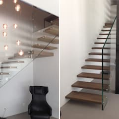 Mistral Swiss by Siller Treppen/Stairs/Scale Modern Wood Wood effect