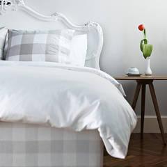 Arredamenti Pjm- Hastens:  tarz Küçük Yatak Odası