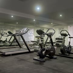 Gym by Pedigree Group
