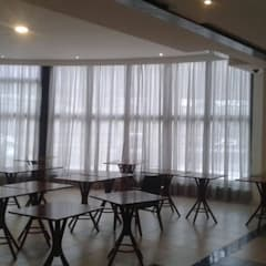 Hotels by SW Decor Cortinas e Persianas