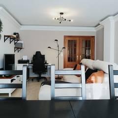 Sala : Salas de jantar  por YS PROJECT DESIGN