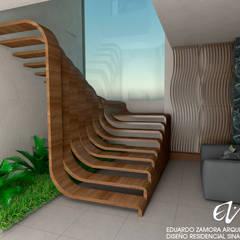 درج تنفيذ Eduardo Zamora arquitectos
