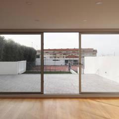Projekty,  Okna zaprojektowane przez PortoHistórica Construções SA