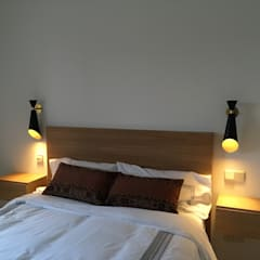 Small bedroom by nowheresoon