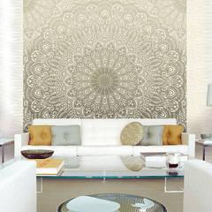 SK Concept Duvar Kağıtları  – WALL ART JASMINE:  tarz Duvarlar