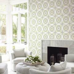 SK Concept Duvar Kağıtları  – JAMES:  tarz Duvarlar