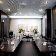 Banquet-room: 피투엔디자인  _____  p to n design의  호텔