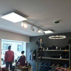 Licht-Design Skapetze GmbH & Co. KG의  사무실