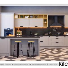 مطبخ تنفيذ Kitchenplus