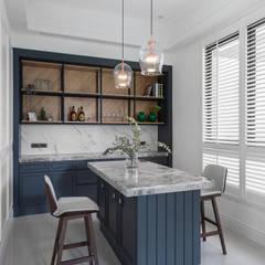 ห้องทานข้าว by 禾廊室內設計