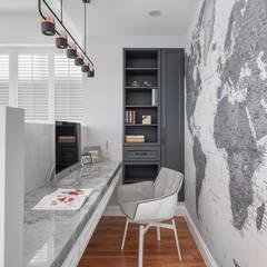 Ruang Kerja by 禾廊室內設計