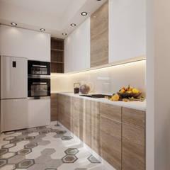 Cocinas equipadas de estilo  por ReDi,