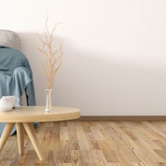 Floors by Grupo Corpe®, Classic Solid Wood Multicolored