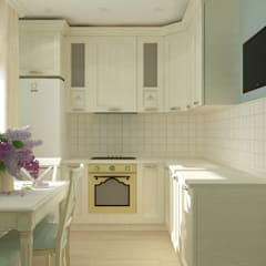 Small-kitchens by ReDi
