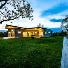 Маленькие дома в . Автор – Schandl Architekten